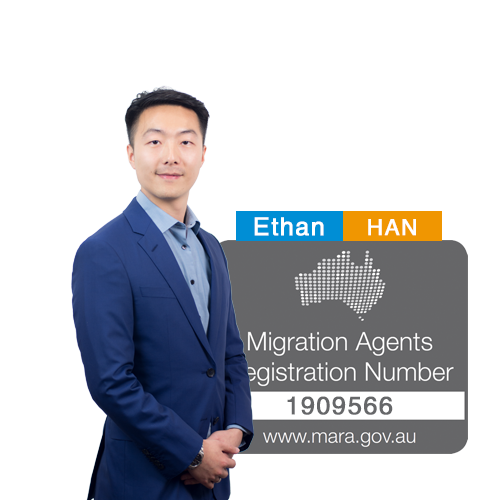 韩玉龙 Ethan